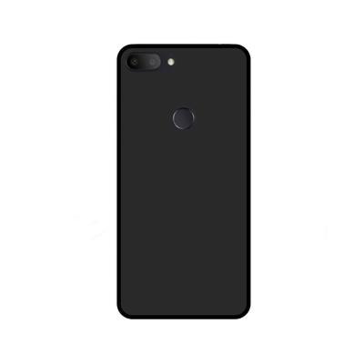 Capa Silicone Alcatel 1S 5024 2019 Preto