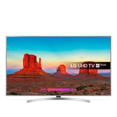 "TV LG 70"" Smart-TV Ultra HD 4K Black (UK6950PLA)"