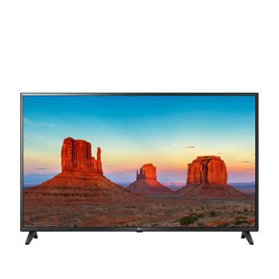 "TV LG 43"" Smart-TV Ultra HD 4K Black (UK6200PLA)"