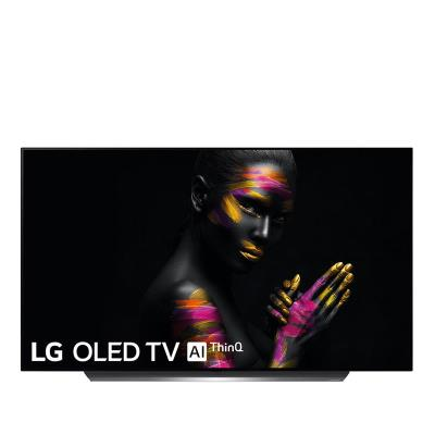 "TV LG 55"" OLED Ultra HD 4K Black (C9PLA)"