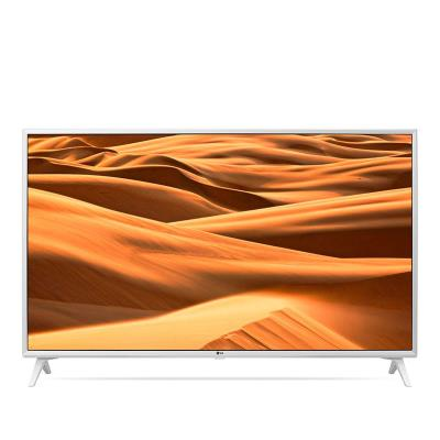 "TV LG 43"" Ultra HD 4K White (UM7390PLC)"