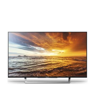 """TV Sony 32"""" Full HD  Preta (KDL32WD750B)"""
