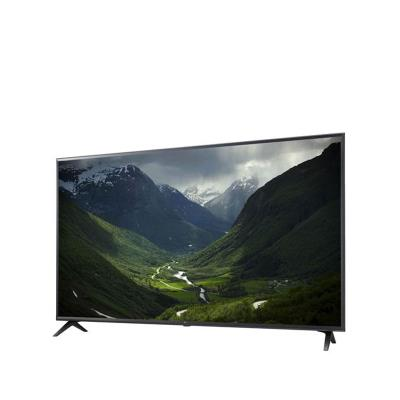 """TV Strong 49"""" Ultra HD 4K Smart-TV Negra (SRT49UA6203)"""