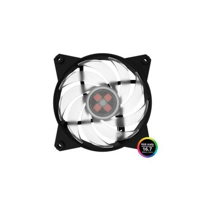 Ventoinha RGB LED 120MM