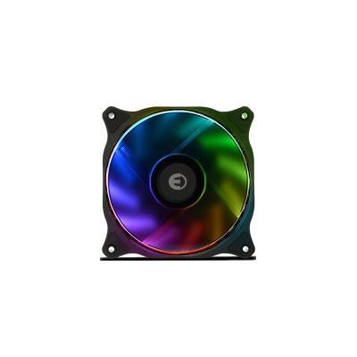 Fan RGB LED 120MM (FXE15-120S4P4S)