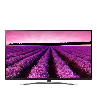 "TV LG 55"" Ultra HD 4K Smart-TV Preta (SM8200PLA)"