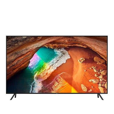"""TV Samsung 65"""" QLED Ultra HD 4K Smart-TV Black (QE65Q60RATXXC)"""