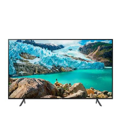 """TV Samsung 55"""" Ultra HD 4K Smart-TV Negra (UE55RU7105KXXC)"""