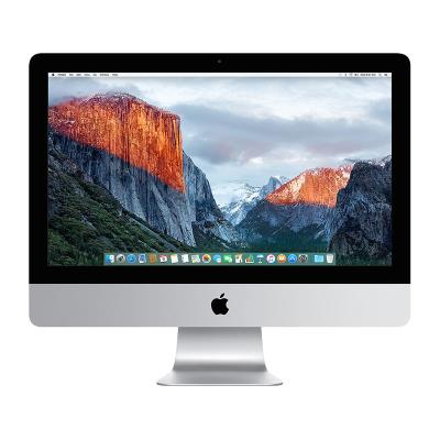 iMac A1311 21.5'' i5 2.5GHz 500GB/8GB SSD128GB Recondicionado