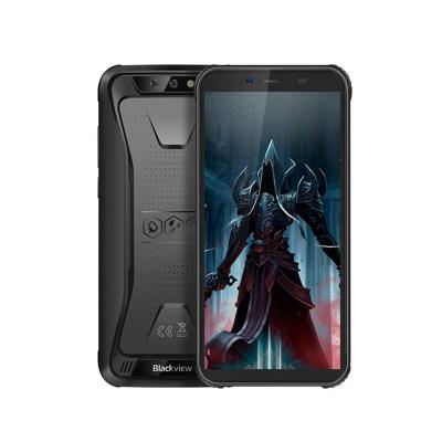 Blackview BV5500 Pro 16GB/3GB Dual SIM Preto