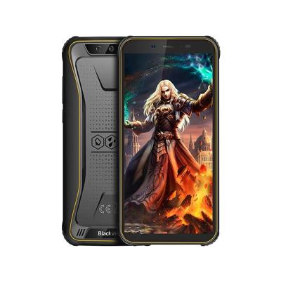 Blackview BV5500 Pro 16GB/3GB Dual SIM Amarillo