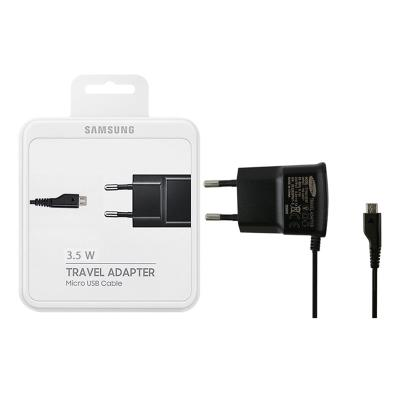 Charger Samsung Micro USB Black (ETA0U10EBE)