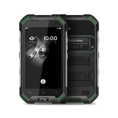 Blackview BV6000 32GB/2GB Dual SIM Verde