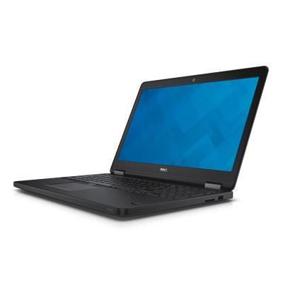 Computador Portátil Dell Latitude E7450 14'' i5-5300U SSD 240GB/8GB Preto Recondicionado