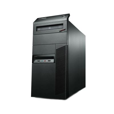 Desktop Lenovo M92p i5-3550T 500GB/4GB Black Refurbished