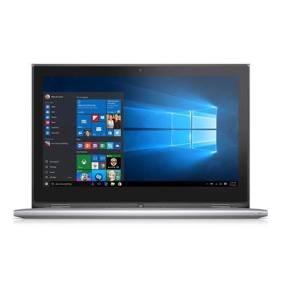 """Hybrid Computer Dell 7359 13.3"""" i7-6500U SSD 256GB/8GB Refurbished"""