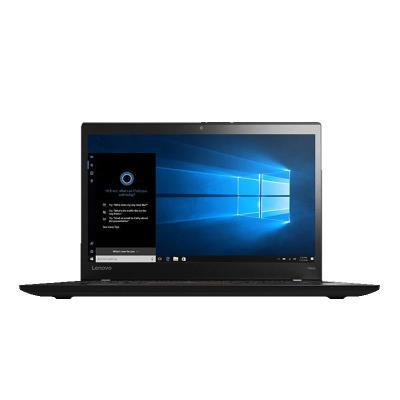 """Computador Portátil Lenovo T460s 14"""" i7-6600U SSD 256GB/12GB Recondicionado"""