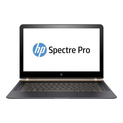 """Ordenador Portátil HP Spectre PROG1 13.3"""" i7-6500U SSD 512GB/8GB Reacondicionado"""