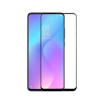 Película de Vidro Temperado Xiaomi Mi 9T/Mi 9T Pro Fullscreen Preta