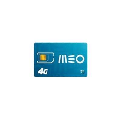 Tarjeta Meo Top Total 3GB 4G