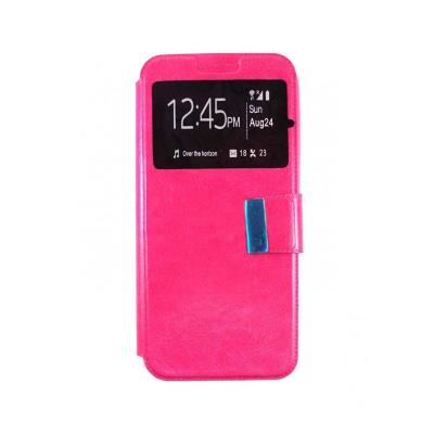 Flip Cover Alcatel 3/3L 2019 Pink