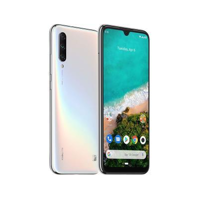 Xiaomi Mi A3 128GB/4GB Dual SIM Branco