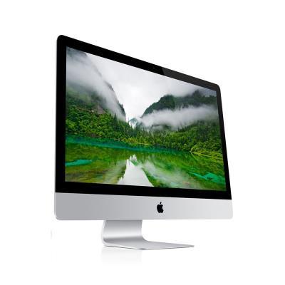 """iMac 21.5"""" A1418 I5 2.7GHZ 1TB 8GB Recondicionado"""