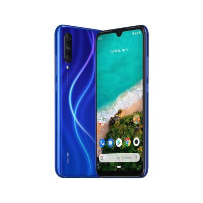 Xiaomi Mi A3 128GB/4GB Dual SIM Azul