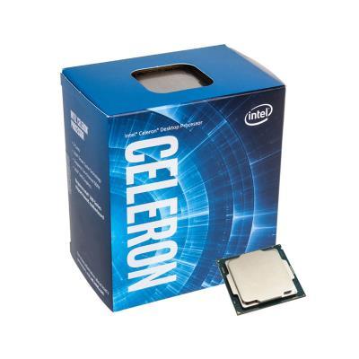 Processor Intel Celeron G4900 3.1GHz