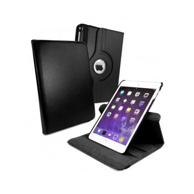 Capa Flip Cover Apple iPad Mini 4 / iPad Mini 5 Preta