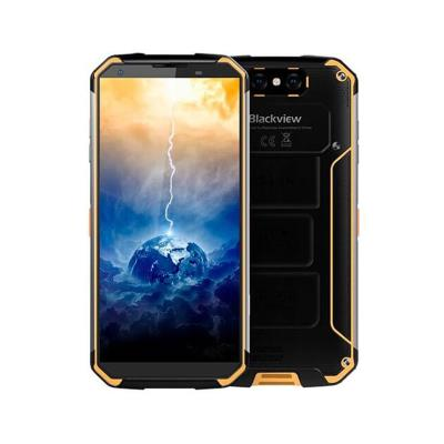 Blackview BV9500 64GB/4GB Dual SIM Yellow