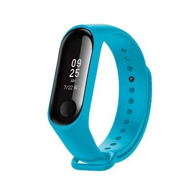 Bracelet Xiaomi Mi Band 3/4 Blue