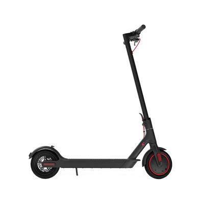 Scooter electrico Xiaomi Mi Electric Scooter Pro M365 Negra