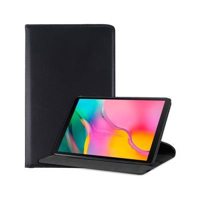 Capa Pele Samsung Tab A 2019 T510/T515 Preta