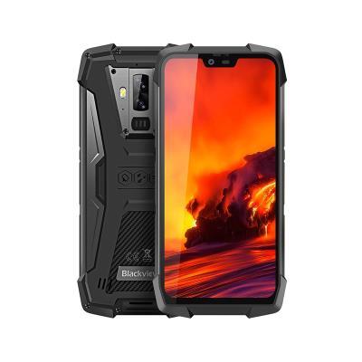 Blackview BV9700 Pro 128GB/6GB Dual SIM Preto