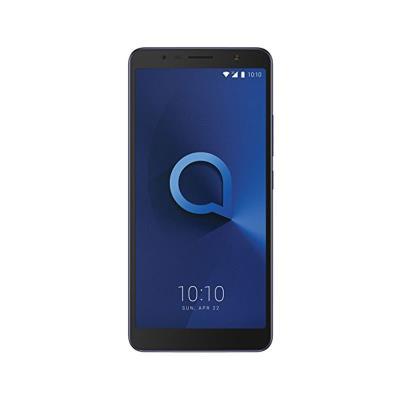 Alcatel 3C 5026D 16GB/1GB Dual SIM Blue