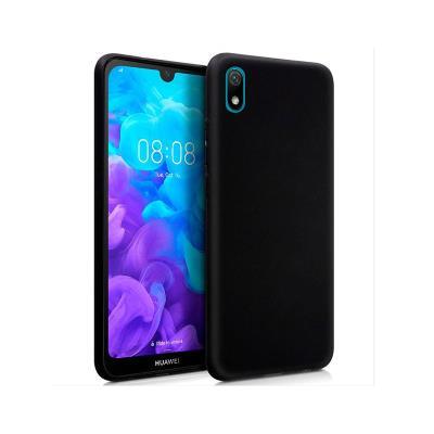 Capa Premium Forcell Huawei Y5 2019 Preta