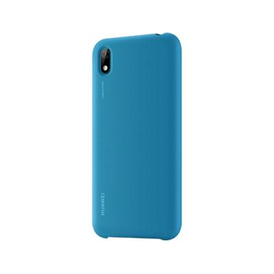 Premium Cover Forcell Huawei Y5 2019 Blue