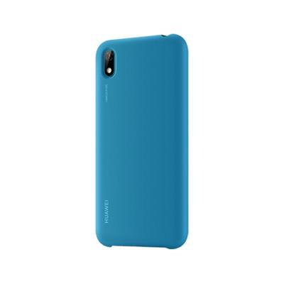 Silicone Premium Huawei Y5 2019 Azul