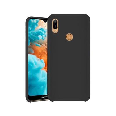 Capa Premium Forcell Huawei Y6 2019 Preta