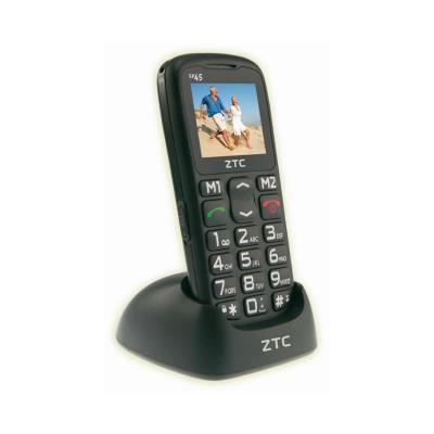 ZTC SP45 Black