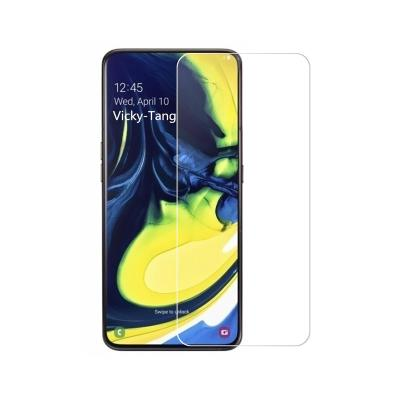 Tempered Glass Film Samsung Galaxy A80 A805
