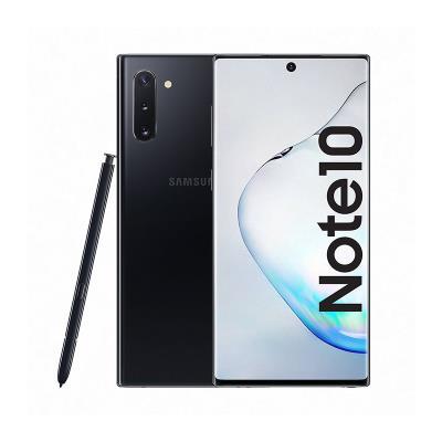 Samsung Galaxy Note 10 256GB/8GB Dual SIM Preto N970F