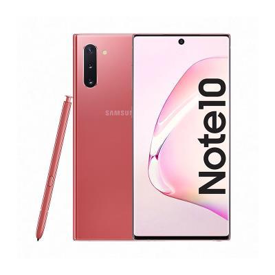 Samsung Galaxy Note 10 256GB/8GB N970F Dual SIM Rosa