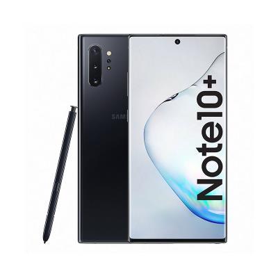 Samsung Galaxy Note 10 Plus 256GB/12GB Dual SIM Preto N975F