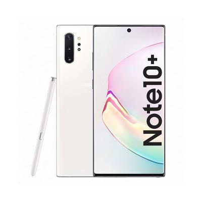 Samsung Galaxy Note 10 Plus 256GB/12GB Dual SIM Branco N975F