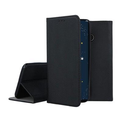 Flip Cover Premium Huawei P30 Lite Black