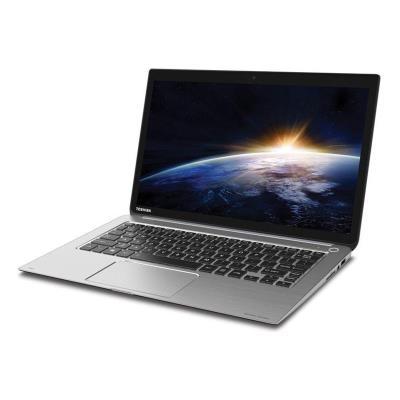"""Laptop Toshiba KIRA-107 13.3"""" i7-5500U SSD 256GB/8GB Refurbished"""