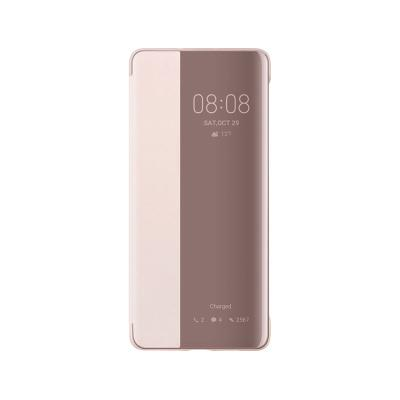 Funda Smart View Original Huawei P30 Pro Rosa