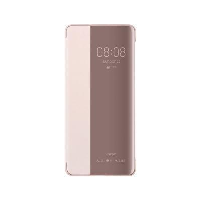 Smart View Cover Original Huawei P30 Pro Pink
